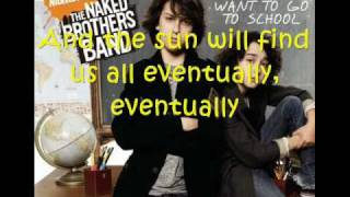 Watch Naked Brothers Band Eventually video