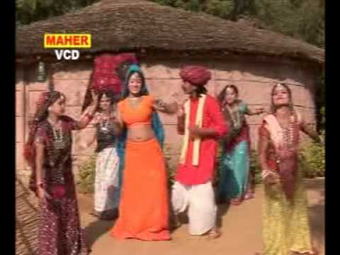 Chakka Jaam Rod Pa || Rajasthani Desi Video || Marwadi Lokgeet || Hanshraj Gurjar video