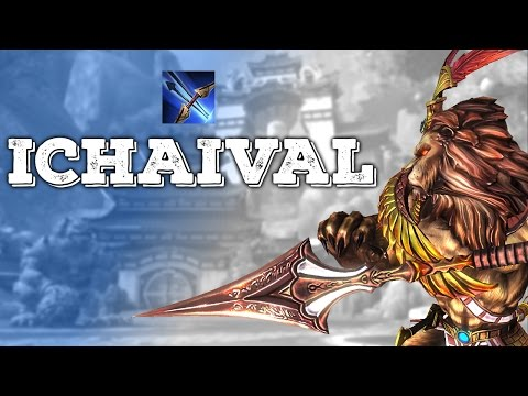 SMITE: Is Ichaival too strong?