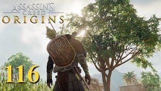 ASSASSIN'S CREED: ORIGINS [#116] ★ Baum oder Palme? | Let's Play Assassin's Creed: Origins