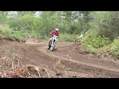 Мой спорт! Мотокрос