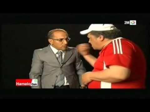 EL Fad tv pour al jazeera