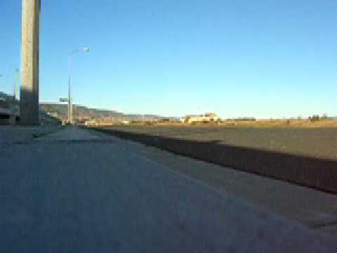 Modified 2003 Nissan Altima 2.5 Flyby Video