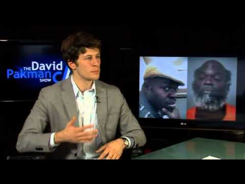 The David Pakman Show - FULL SHOW - August 27, 2012