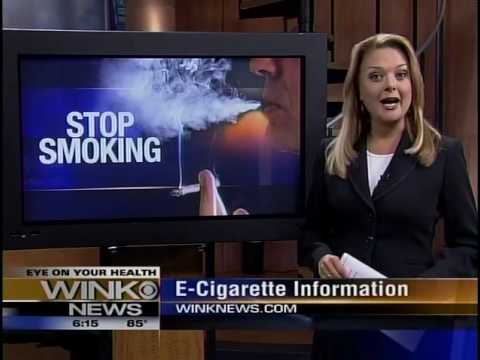 WINK News Ecigarette