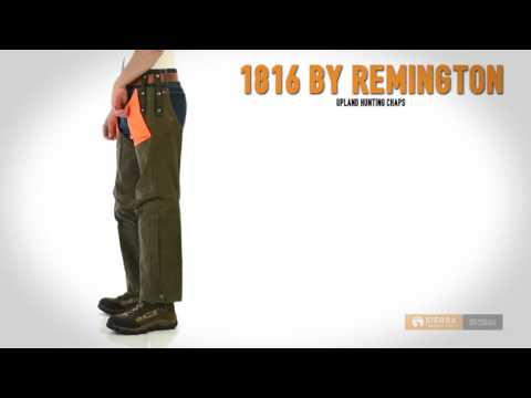 1816 by Remington Upland Hunting Chaps (For Men)