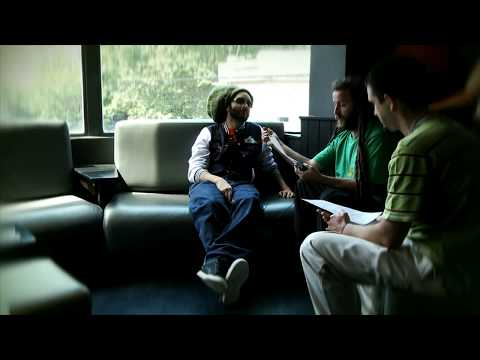 ALBOROSIE in Argentina – Interview by Dj Rasflek