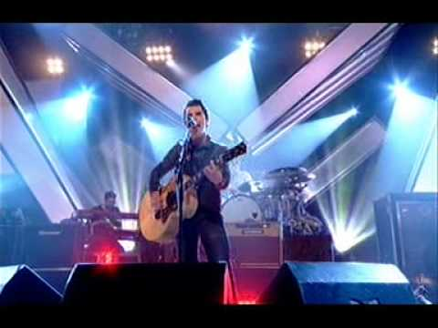 Stereophonics Innocent Jools Holland Later Oct 27 2009