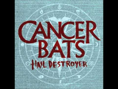Cancer Bats - Harem Of Scorpions
