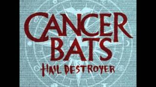 Cancer Bats - Harem Of Scorpions