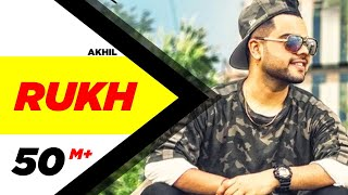 Akhil : Rukh Official Song Video | BOB