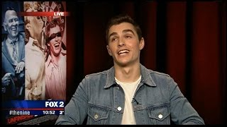 Dave Franco on his new film,