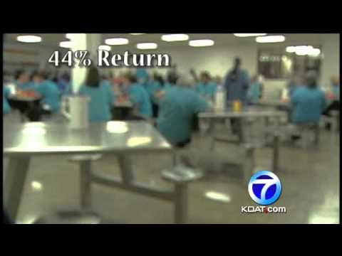 Life Inside The NM Women's Prison
