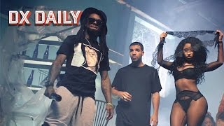 2 Chainz Video - Lil Wayne Is Taking Nicki & Drake, 2 Chainz For Mayor, Father Discusses Cultural Appropriation