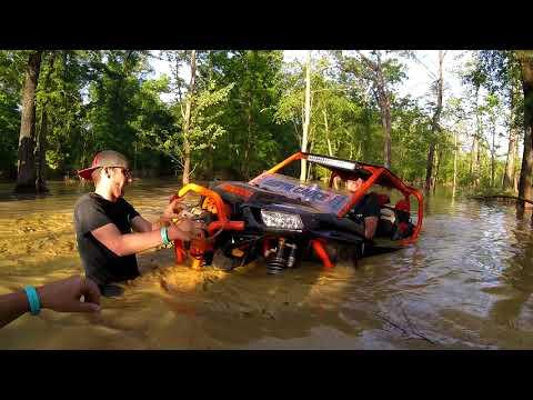 River Run Flood Jam