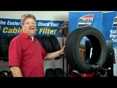 Professional Tire Repair
