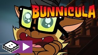 Bunnicula | The Amazing Mister Chester | Boomerang UK