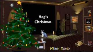 Watch Merle Haggard Jingle Bells video