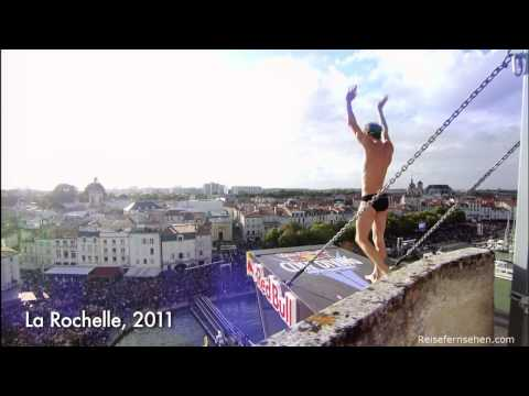 Trailer Cliff Diving 2013 by Reisefernsehen.com - Reisevideo / travel video