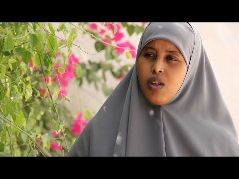 Empowering Somalia's Women
