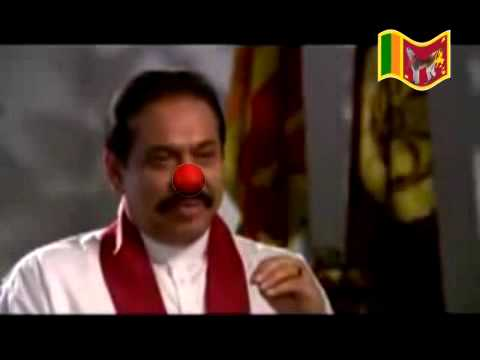 Sri lanka President Mahinda rajapaksa latest interview speech october 2009