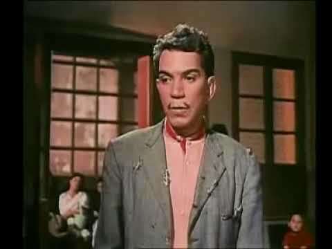 Cantinflas El Analfabeto Parte 1 De 2   YouTube