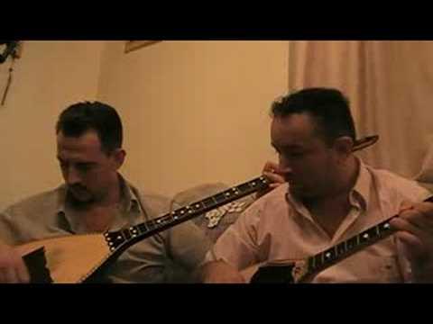 Kendojnë Vll. Nokaj & Moj Kosovë nuri i lavdisë (Ademit e Hamzës)