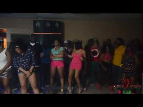 "PASSA PASSA #1 ""Bright Colors Party"" w/ HOTTA MAESTRO Part (3of4) at STARZONE TAMPA FL"
