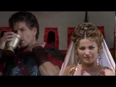 Gladiator Of Pompeii the movie