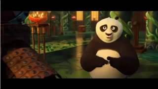kunfu panda 3 completa español