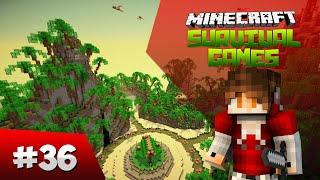 Anime | Minecraft Survival Games #36