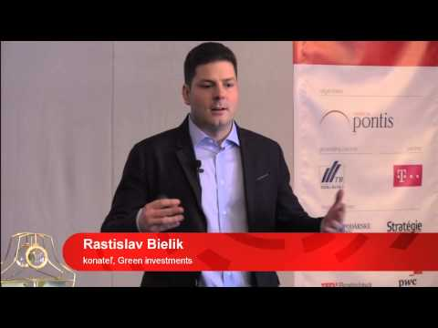 Via Bona Slovakia 2013: Cena verejnosti pre Green Investments