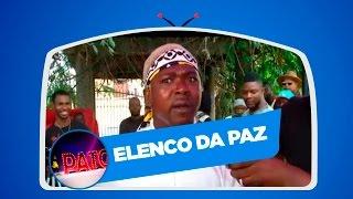 PATO | ELENCO DA PAZ