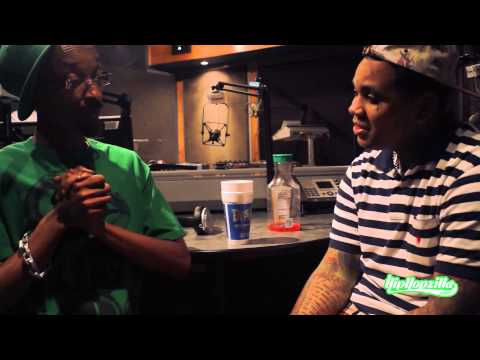 The Realest Interview: Kevin Gates - Stranger Than Fiction video