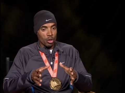 Meb Keflezighi & Nutrition for the New York City Marathon