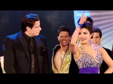 Watch Priyanka Chopra's mind blowing performance with John Travolta at IIFA Awards 2014 Part 2 HD thumbnail