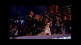 Jonathan & Charlotte Video - Jonathan and Charlotte - Britains got talent 2012 2nd Semi Final