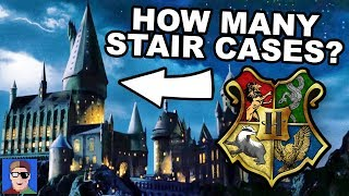 J vs Ben HARDEST Hogwarts Quiz Ever