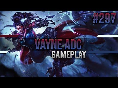 Vayne (ADC): Vayne Spotting? #297 [Lets Play] [League of Legends] [German / Deutsch]