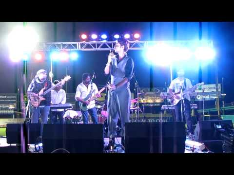 Amanat Ali Live Tujhsay Naraz Nahi Zindagi with Hum The Band