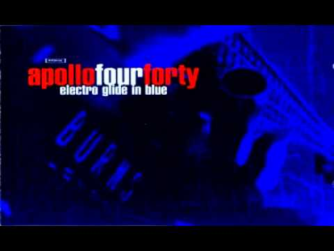 Apollo 440 - Vanishing Point