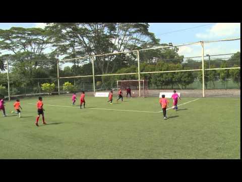 Allianz Amateur Replay / J7 United Soccer Academy A v J7 United Soccer Academy B