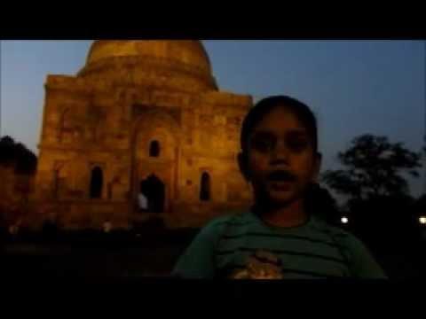 Chuha Aur Pencil Hindi Story in Class II