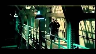 Клип Серега - Возле на хазе твоего
