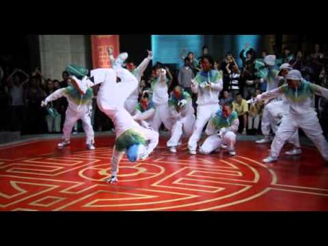 Step Up 3 - Round 2 (water Dance) Hq video