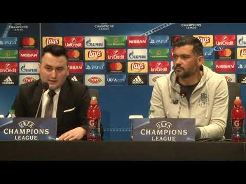 Conceiçao: ''Beşiktaş Farklı Bir Kapasiteye Sahip''
