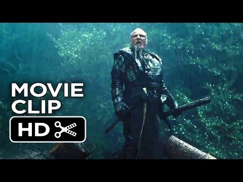 Noah Movie CLIP - We Take The Ark (2014) - Russell Crowe, Anthony Hopkins Movie HD