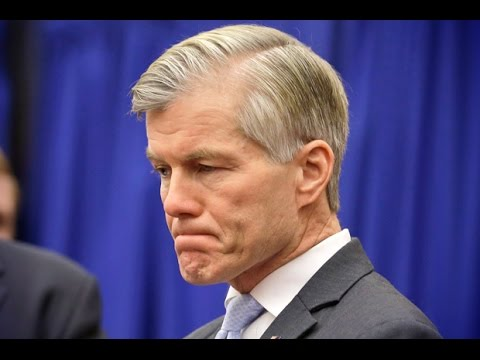 Bob McDonnell Guilty   A Win Against Corruption?