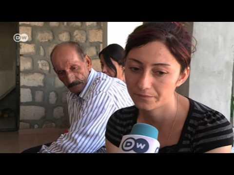 New Home for Yazidis refugees | European Journal