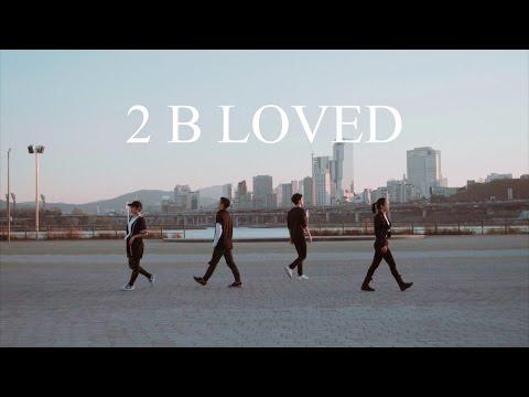 2 B Loved - Janet Jackson / May J Lee Choreography